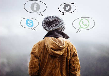 Use Social Media Marketing To Get New Customers